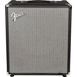 Fender Rumble 100 V3 bass...