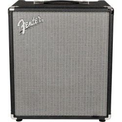 Fender Rumble 100 V3 combo...