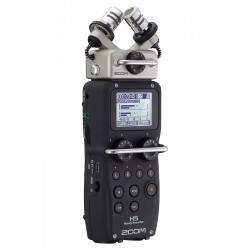 ZOOM H5 rejestrator cyfrowy...
