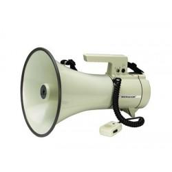 MONACOR TM-27 megafon 25 Wmax