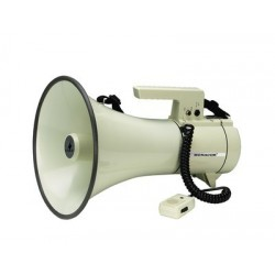 MONACOR TM-35 megaphone 35...