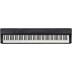 CASIO PX-160 (BK, GD) Privia stage piano pianino cyfrowe