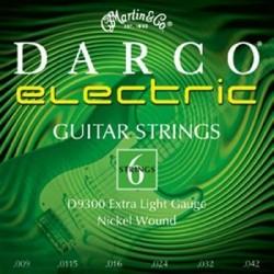 MARTIN DARCO D9300 electric...