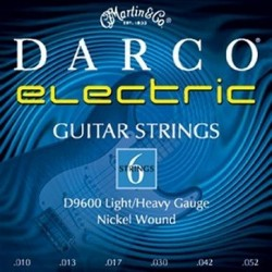 MARTIN DARCO D9600 electric...
