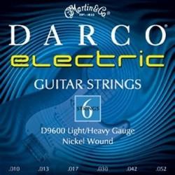 MARTIN DARCO D9600 electric...