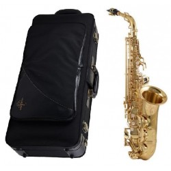 Yanagisawa A-WO10 Elite saksofon altowy Eb