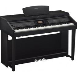Yamaha CVP 701 B CLAVINOVA pianino cyfrowe (black walnut)