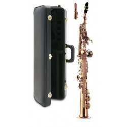 Yanagisawa S-992 Artist Bronze saksofon sopranowy Bb
