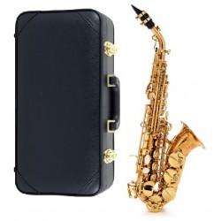 Yanagisawa SC-992 Artist Bronze saksofon sopranowy Bb