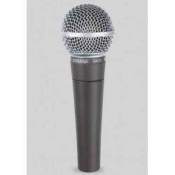 SHURE SM58 LCE mikrofon...
