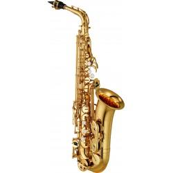 Yamaha YAS-62 04 saksofon altowy
