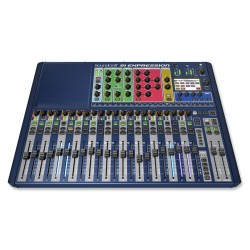 SOUNDCRAFT SiEx2 digital...