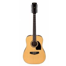 IBANEZ PF 1512 NT gitara...
