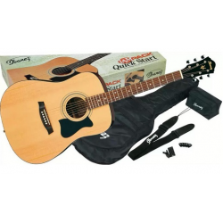 IBANEZ V 50NJP NT gitara...