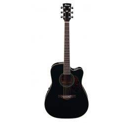 IBANEZ PF 15ECE BK gitara...