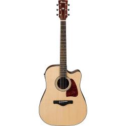 IBANEZ AW 400 CE NTG gitara...