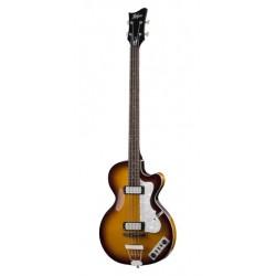 HÖFNER HI CB SB bass guitar