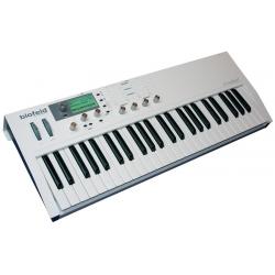 Waldorf Blofeld Wirtualny keyboard syntezator analogowy