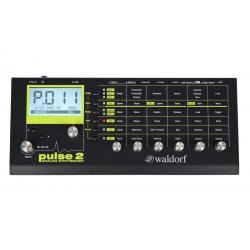Waldorf Pulse 2 wirtualny syntezator analogowy