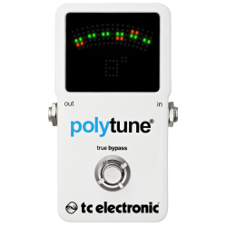TC ELECTRONIC PolyTune Clip...