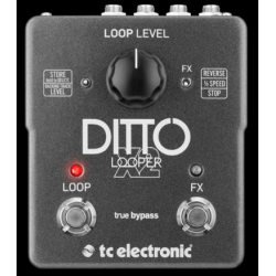 TC ELECTRONIC Ditto Looper...