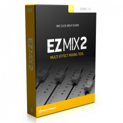 Toontrack EZmix 2 plugin do...