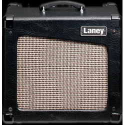 LANEY CUB10 Lamp Guitar Combo