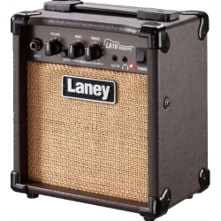 LANEY LA10 acoustic guitar...