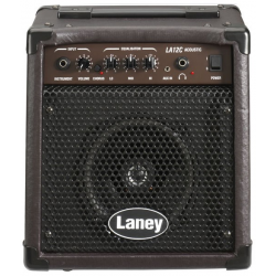 LANEY LA15C acoustic guitar...