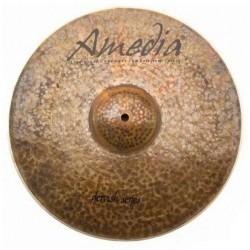 """AMEDIA 22"""" DH-RM22 DERVISH' RIDE talerz perkusyjny"""