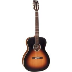 VINTAGE VE440VB gitara...
