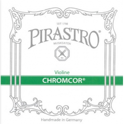 PIRASTRO Chromcor violin...