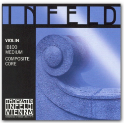 THOMASTIK Infeld Blue...