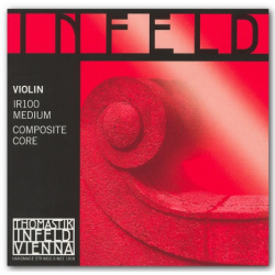 THOMASTIK Infeld Red struny...