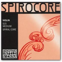 THOMASTIK Spirocore struny...
