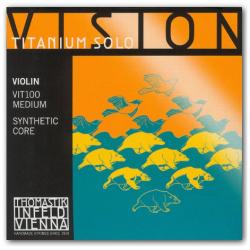 THOMASTIK Vision Titanium...