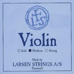 LARSEN struny do skrzypiec...