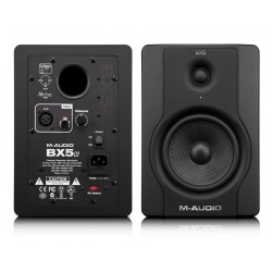 M-Audio BX5 D2 monitor...