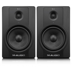 M-Audio BX8 D2 monitory...
