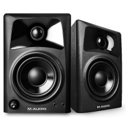 M-AUDIO AV 42 two-way...