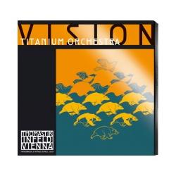 THOMASTIK Vision Titanium Orchestra struny do skrzypiec 4/4 E A D G