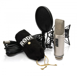 Rode NT 2 A KIT mikrofon...