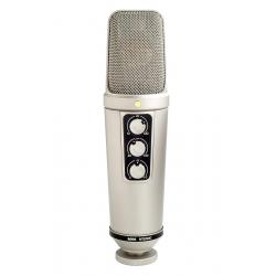 Rode NT 2000 mikrofon...