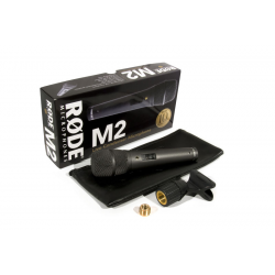 Røde M2 dynamic microphone