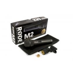 Røde M2  mikrofon dynamiczny