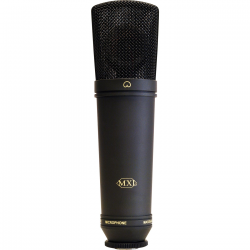 MXL 2003 A mikrofon...