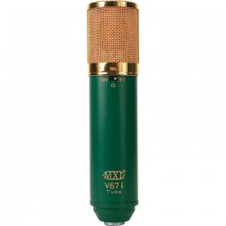MXL V67i mikrofon studyjny...