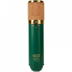 MXL V67i condenser studio...