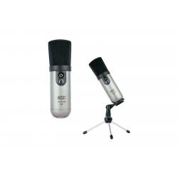 MXL 990 mikrofon studyjny...