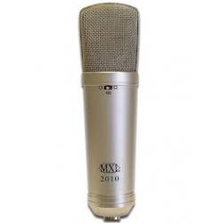 MXL USB 007 mikrofon...